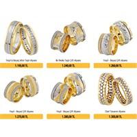 Atasay Alyans Yüzük Model Ve Fiyatları 2014