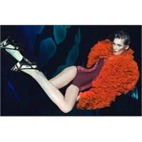 Moda Akvaryumu: Elle Hollanda Temmuz