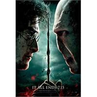 Harry Potter Ve Ölüm Yadigarları, Bölüm 2