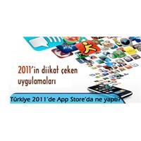 2011'in En İyi İphone Uygulamaları