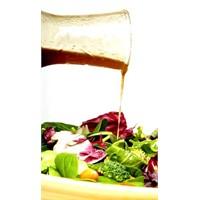 Aromatik Salata Sosları