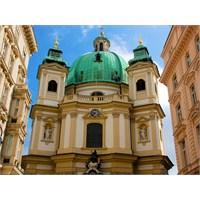 Viyana'da Görmeniz Gerekenler?
