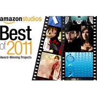 Amazon Studios Film Afişi Tasarım Yarışması