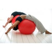 Pilates İle Forma Girin