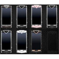 En Pahalı Telefon Modelleri Arasında Yer Alan Vert