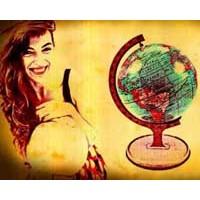 Melida Tüzünoğlu: Ambulansla Dünya Turu