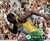 Bilim Adamları Bolt un Rekorunu Tartışıyor