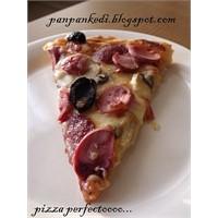 Pizza Perfectoo...