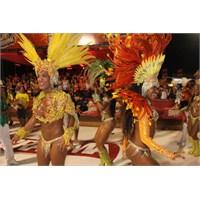 Rio'da Karnaval Haftası