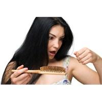 Loğusalık Sonrası Saç Dökülmesi
