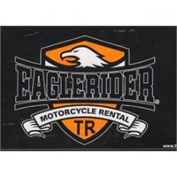 Harley- Davidsoncılarla Bir Gün