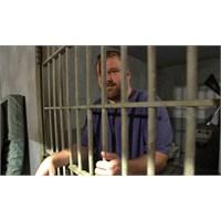 Robert Kirkman İle Hapishane Turu