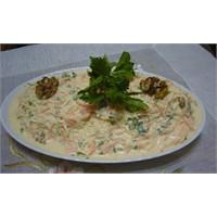 Diyet Kereviz Salatası Tarifi