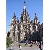 Barselona Katedrali Hakkında Bilgiler