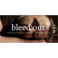 "Yeni Video: Blue October ""Bleed Out"""