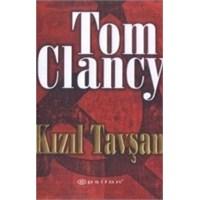 Kızıl Tavşan- Tom Clancy