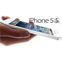 İphone 5s'in Özellikleri Burada