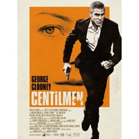 Muhteşem Bir Film: Centilmen ( The American )
