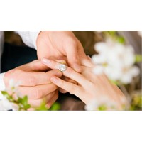 Evlenme teklifi almak için...