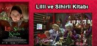 Lilli Ve Sihirli Kitabı