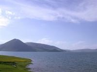 Yurt İçi Tatil Yerleri - Ağrı Balık Gölü