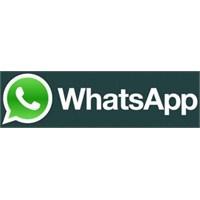 Whatsapp Nedir Ne İşe Yarar ?