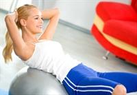 10 Gözde Fitness Hareketi