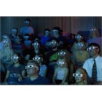 3D film yapmak ister misiniz?