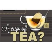 Bir Bardak Çay?