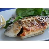 Balık Pişirme Sanatı Ve İncelikleri