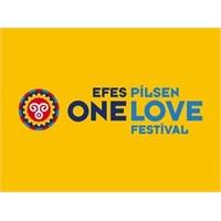 Efes Pilsen One Love İptal Edildi