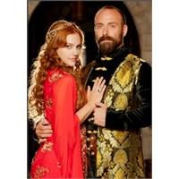 Erkekleri İdare Etmekte Hürrem Sultan Taktiği