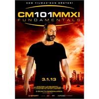 Cem Yilmaz – Cm101mmxi Fundamentals