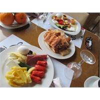 Bursa Kahvaltı Mekanları- Sishet