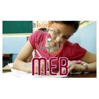 Meb Eğitimde Fatih Projesi Basın Açıklaması