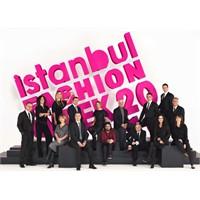 İstanbul Fashion Week moda haftası