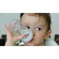 Çocuğunuzun Su Tüketimi Yeterli Mi?