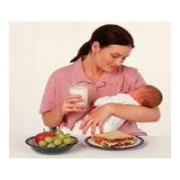 Emziren Annenin Beslenme Listesi