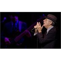 Leonard Cohen'e Asturias Edebiyat Ödülü!