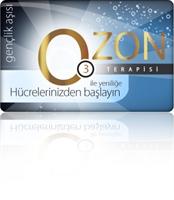 Ozonla Taedavi