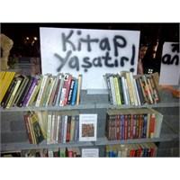 #gezikütüphanesi Kuruldu