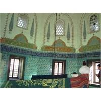 Bursa-muradiye Külliyesi