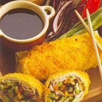 Çin Böreği (Fritolay)