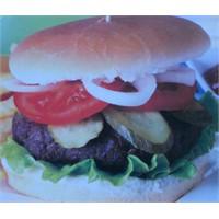 Hamburger Nasıl Yapılır?