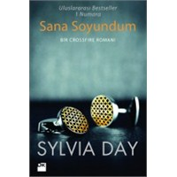 Yorum: Sana Soyunuyorum – Sylvia Day