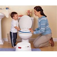 Tuvalet Eğitimine Ne Zaman Ve Nasıl Başlanmalı ?