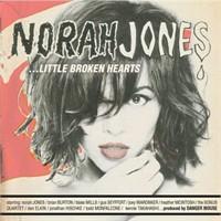 Norah Jones'un Yeni Albümü: Little Broken Hearts