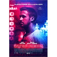 Only God Forgives : İntikam Üzerine
