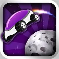 Lunar Racer - Bugüne Özel Bedava İos Oyun!