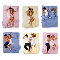 Eşiniz Ve Siz Nasıl Uyuyorsunuz?
